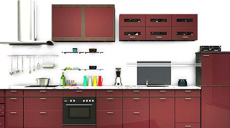 Компании по установке кухонь