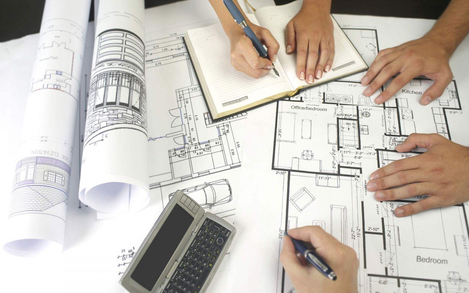 согласование дизайна квартиры