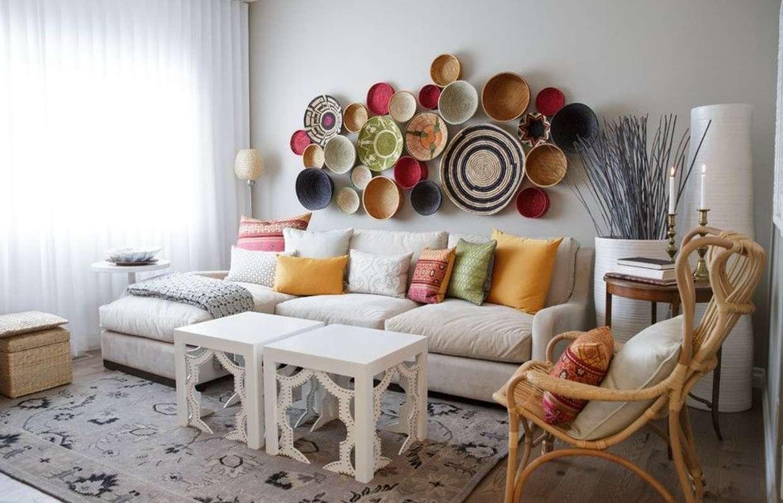декор для квартиры