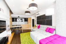 ремонт двухкомнатной квартиры цены