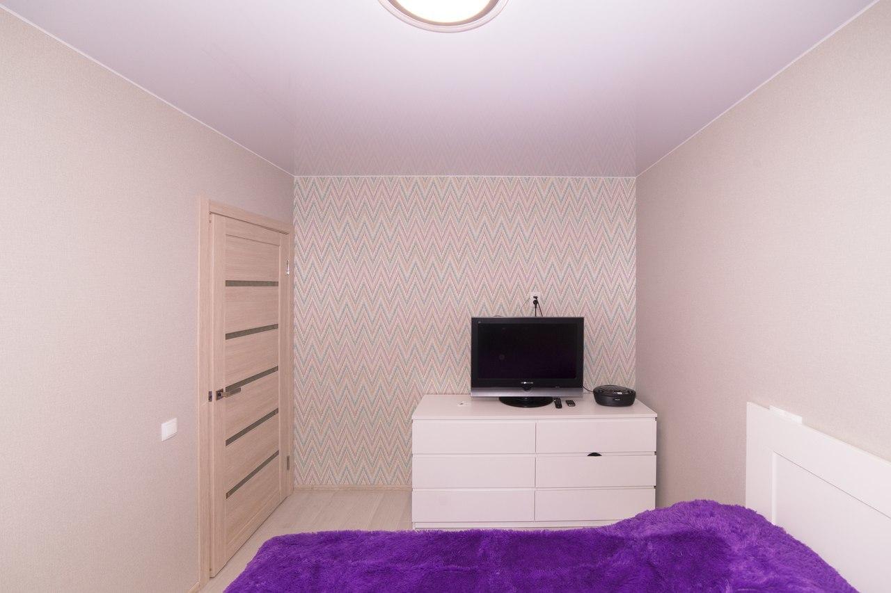дизайн однокомнатной квартиры 35
