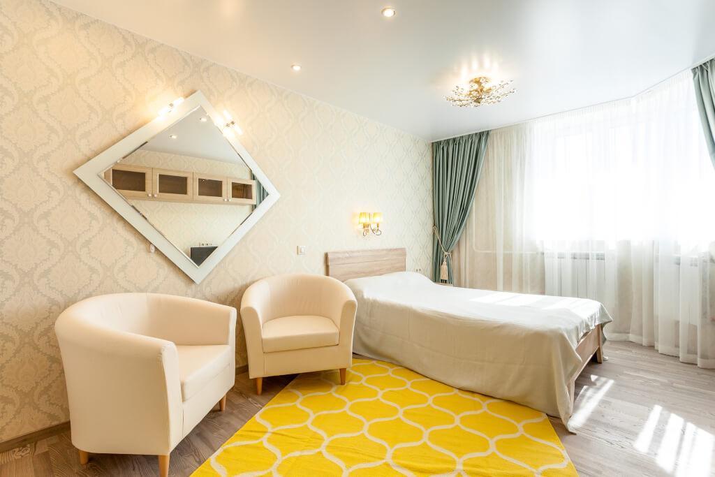 ремонт двухкомнатной квартиры цена